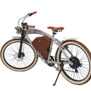 bici elettrica Green Moving Tug Img. 01