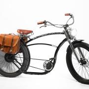 bici elettrica Green Moving Basmann img. 1