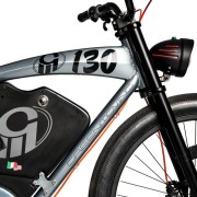 bici elettrica Green Moving Brooks Img. 01