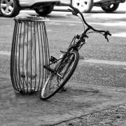 furto bicicletta elettrica