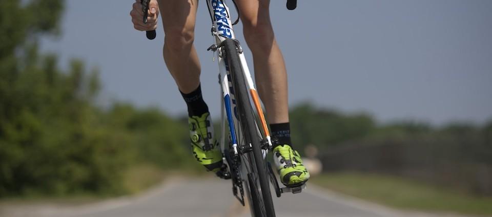 come vestirsi per andare in bici