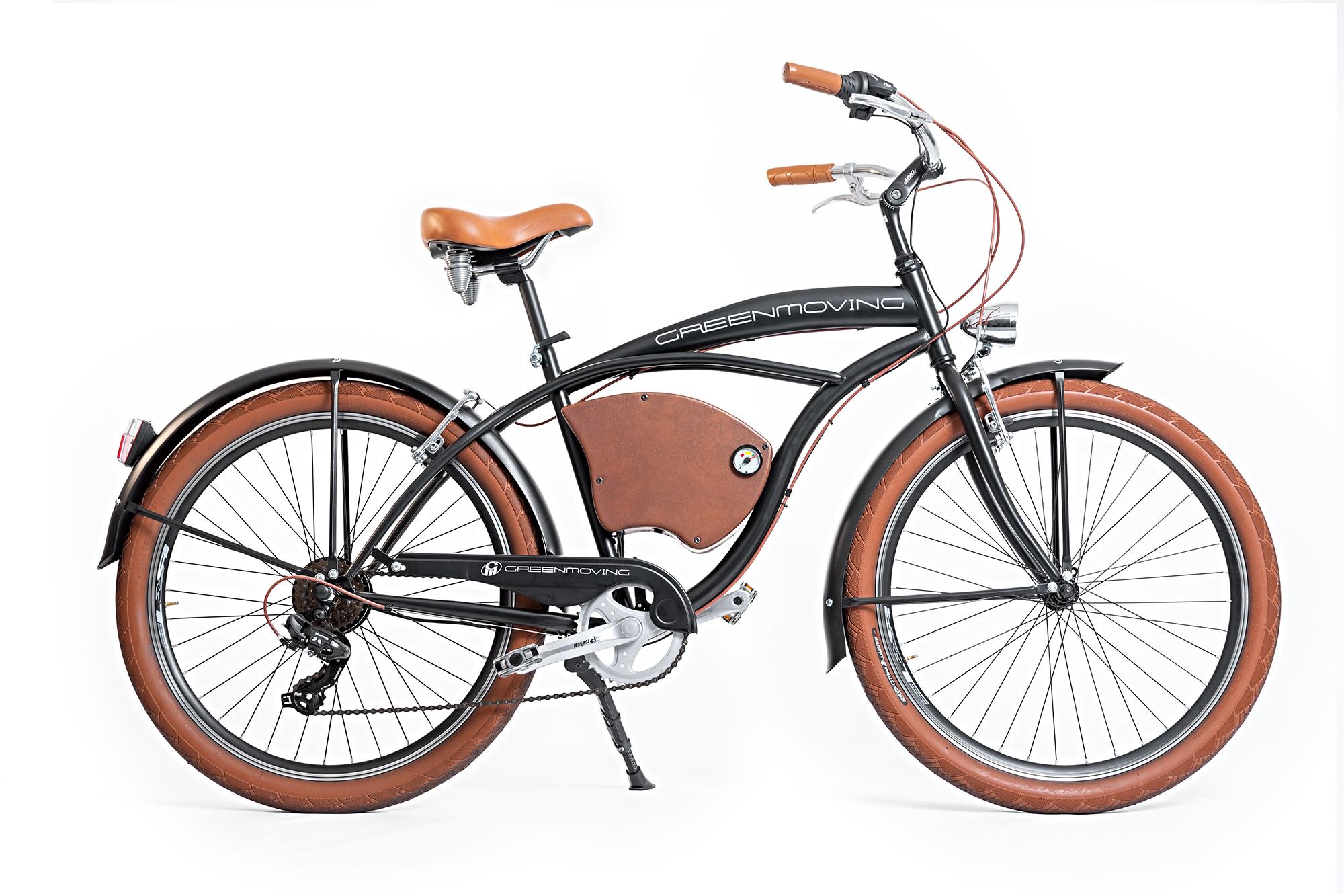 Kit Bici Elettrica Green Moving Bici Elettriche E Pedelec